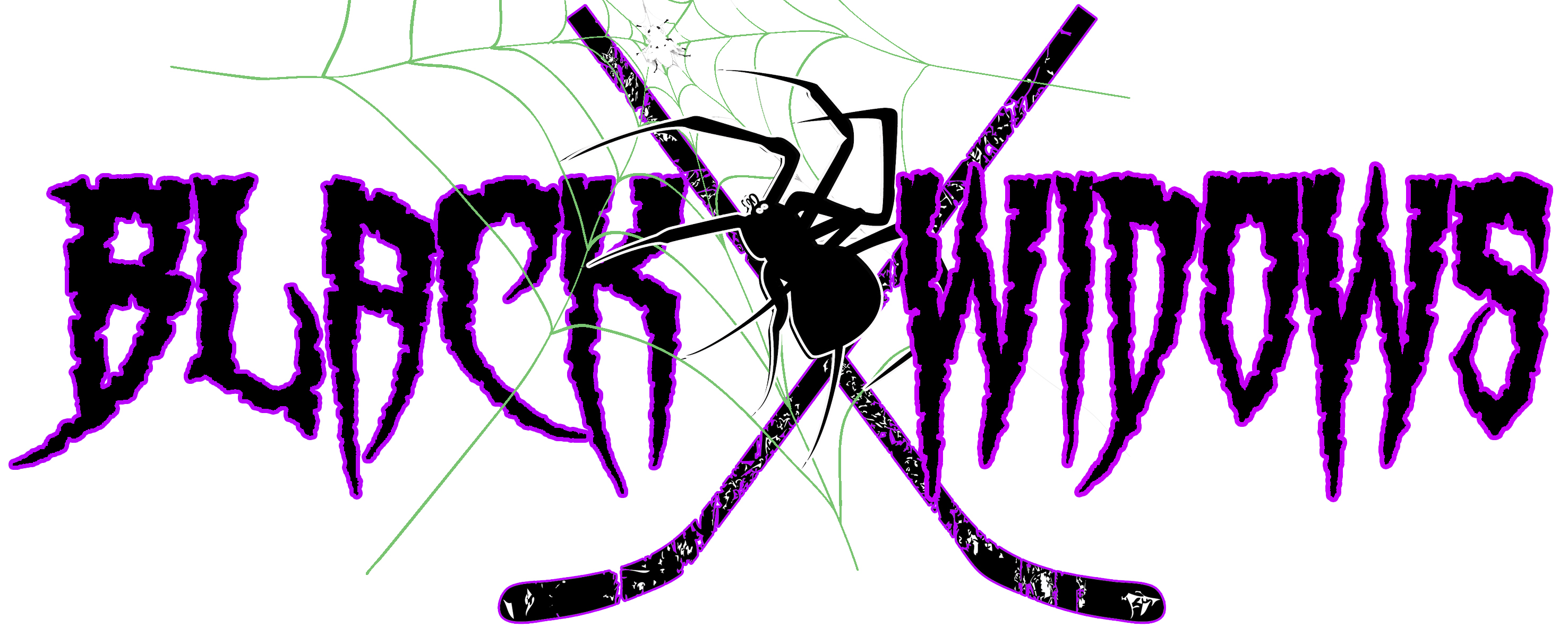 Logo Black Widows